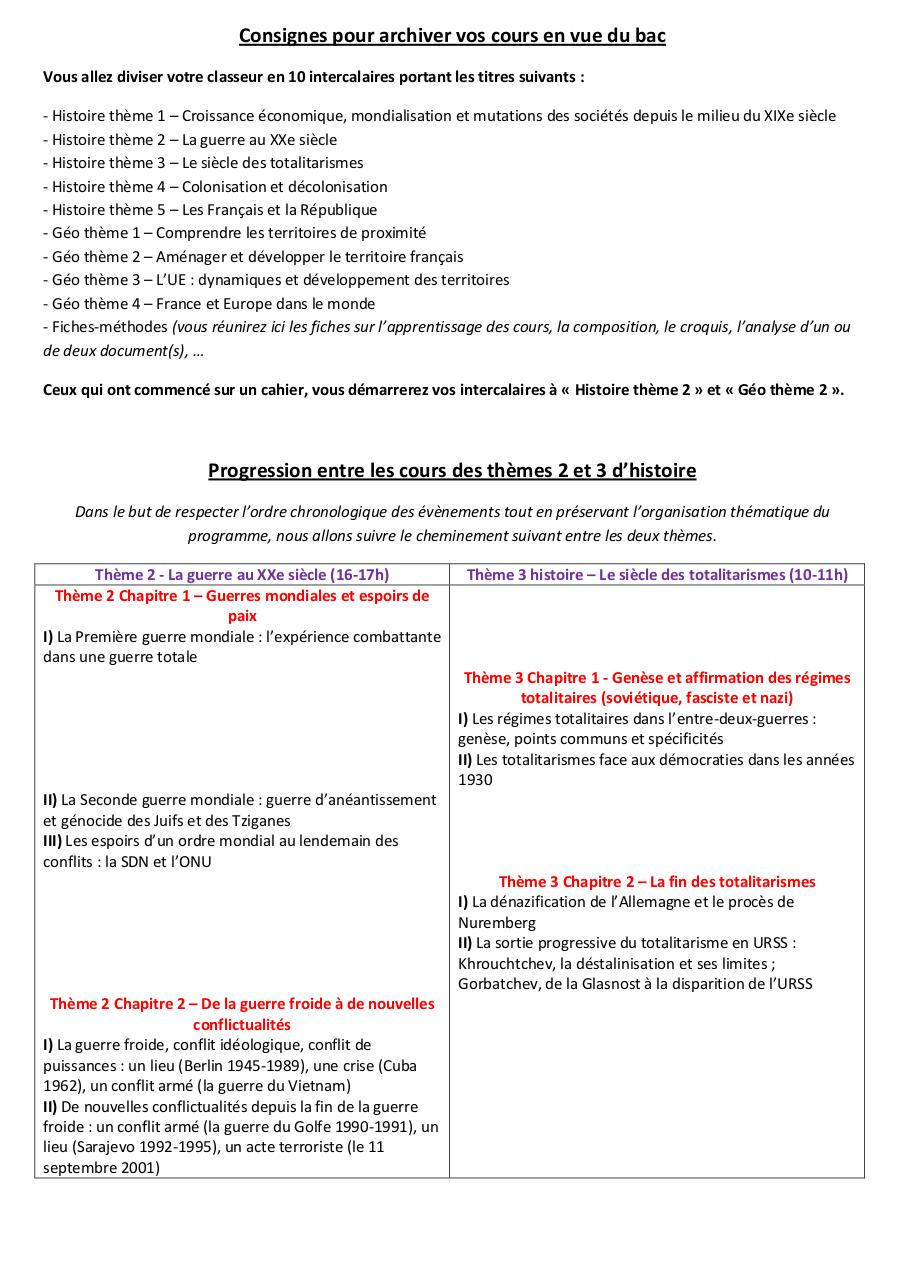 cours de documentation pdf
