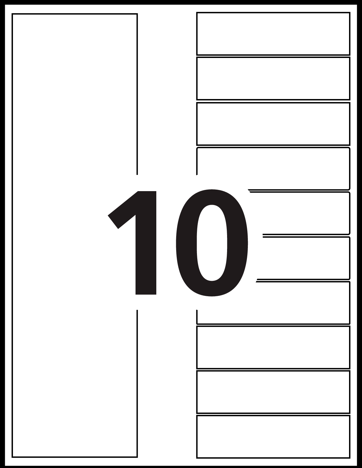insert table of contents word document