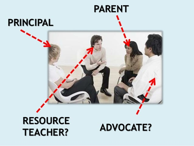 is an iep a legal document in ontario