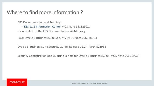 oracle e-business suite 12.1.3 documentation library