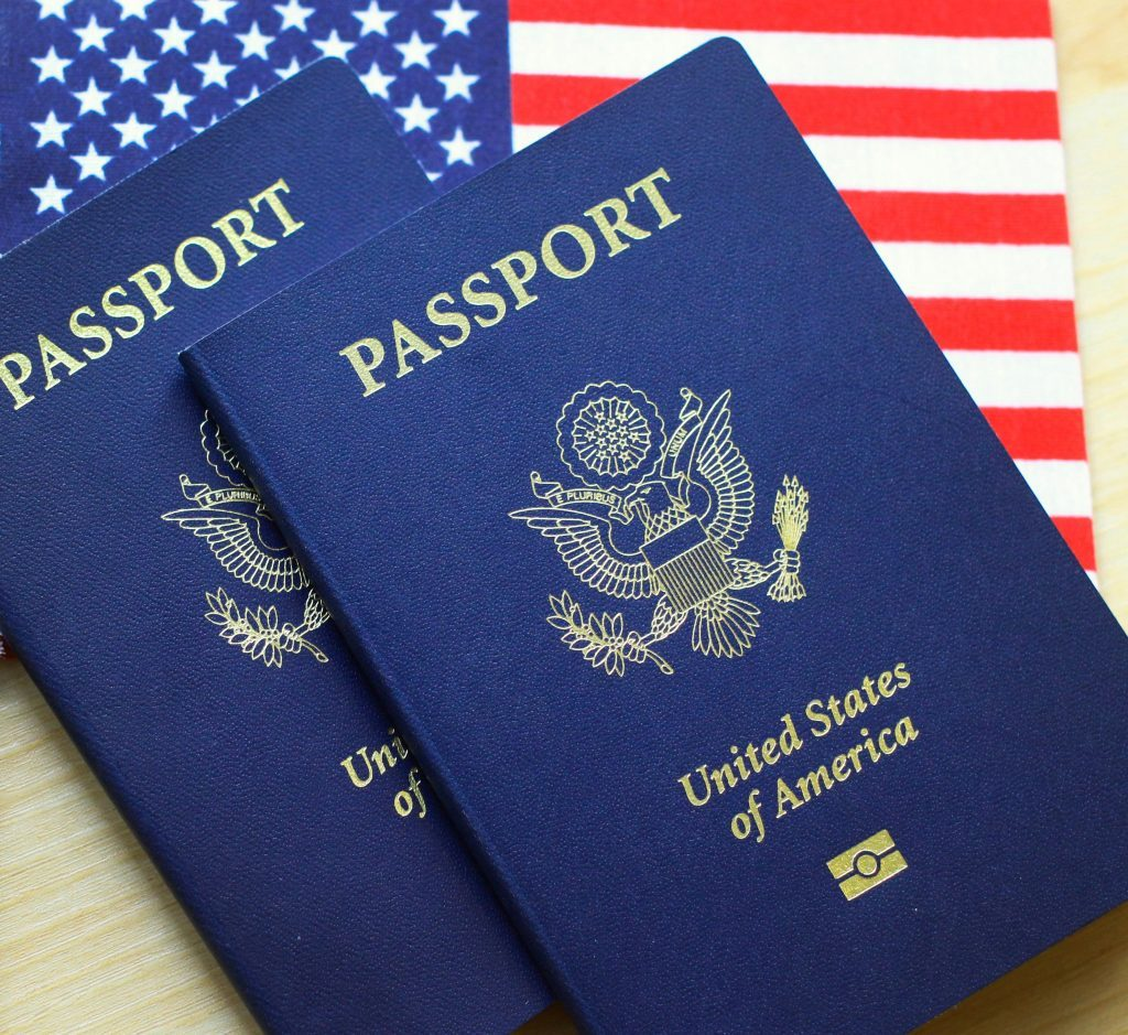 how long does a travel document take to process