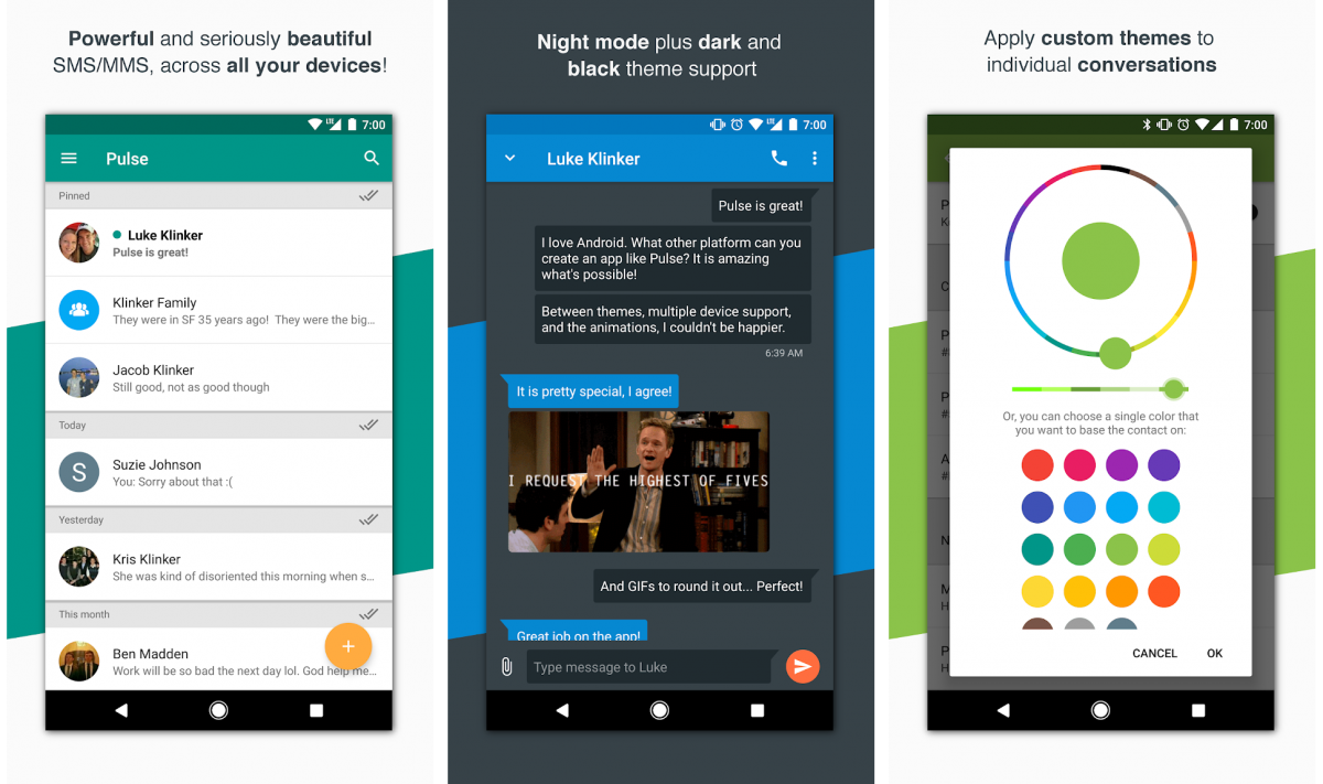 what is the best document app for android