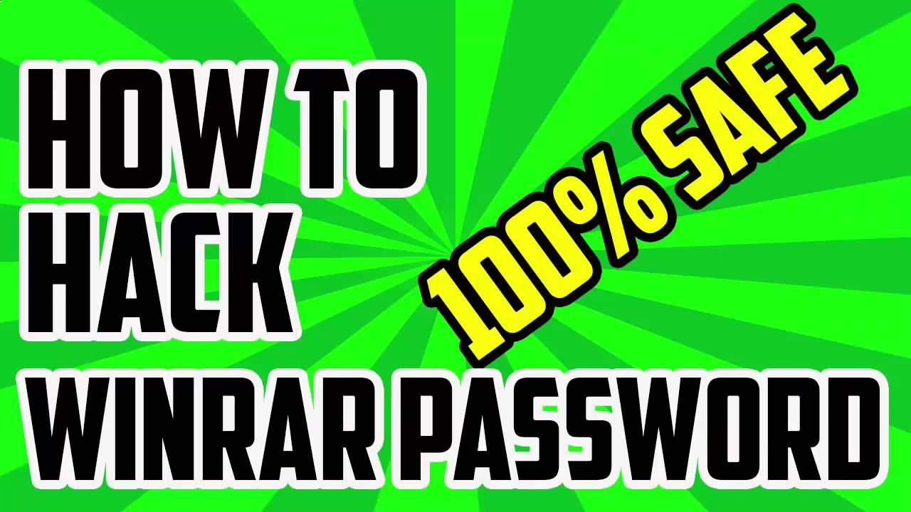 how to crack word document password without software