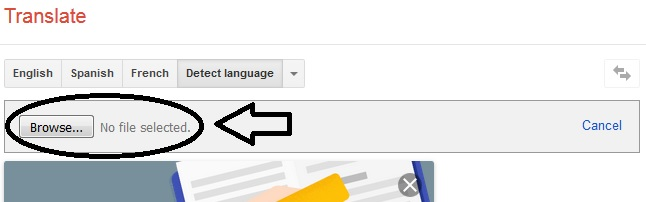 how to make a google document with downloadable pictures