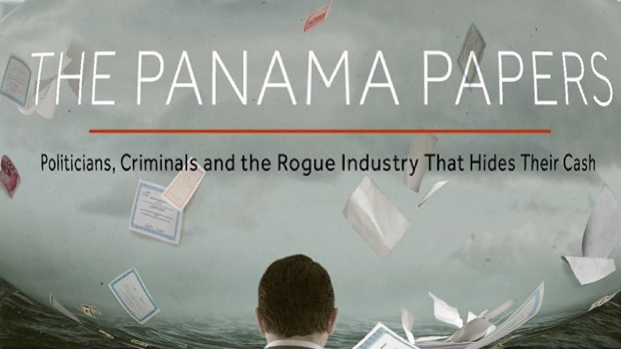 how to send a document from canada to panama
