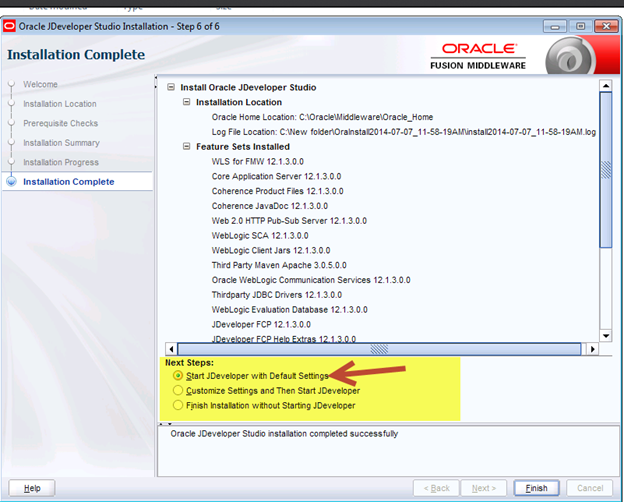 oracle 12c documentation download