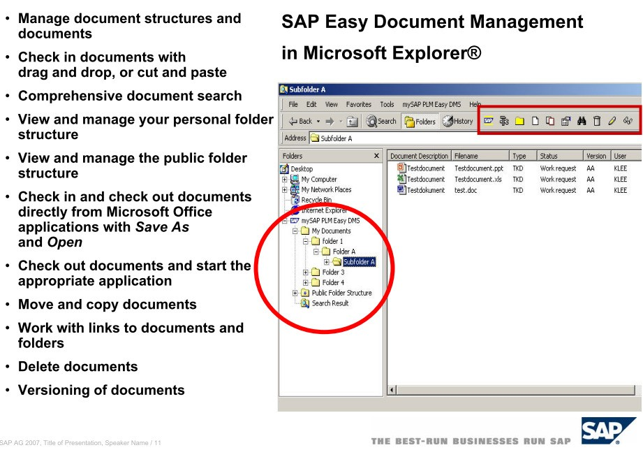 personal document management software for windows